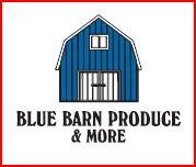 Blue Barn Logo